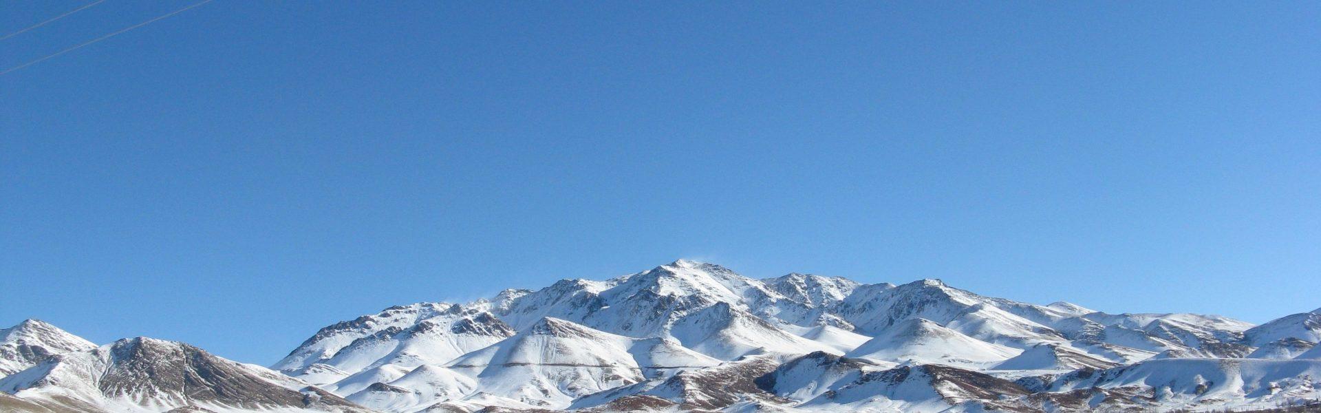 رصدخانه ای بر قله ۳۶۰۰ متری