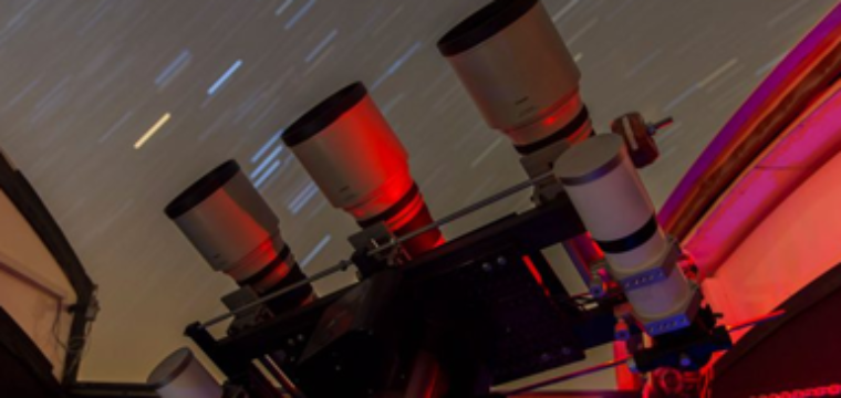سامانه رصدی میدان دید باز INOLA در فاز ارزیابی