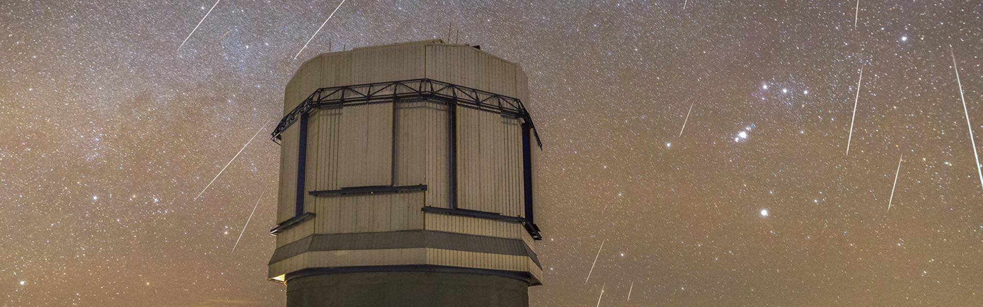 گنبد تلسکوپ